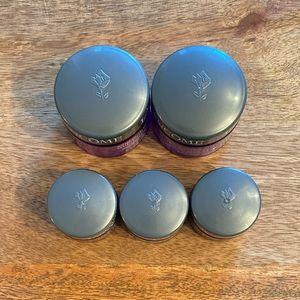 Private listing: 5 Lancôme items